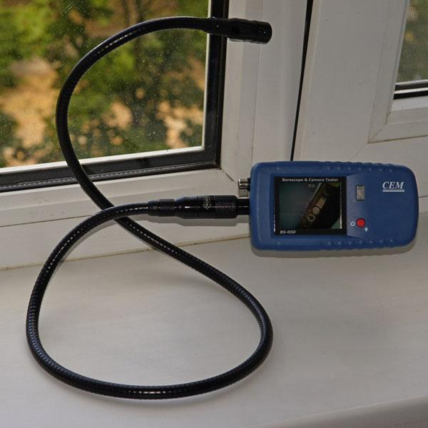 Видеоскоп CEM BS-050
