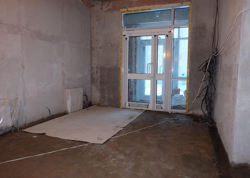 Ремонт нежилого помещения