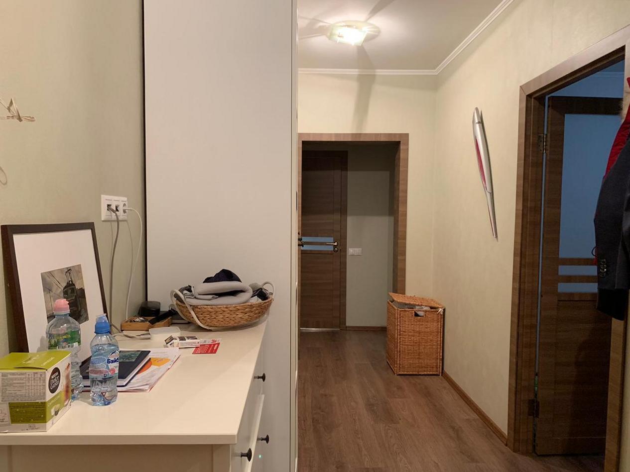 Ремонт квартиры в Павшинской пойме