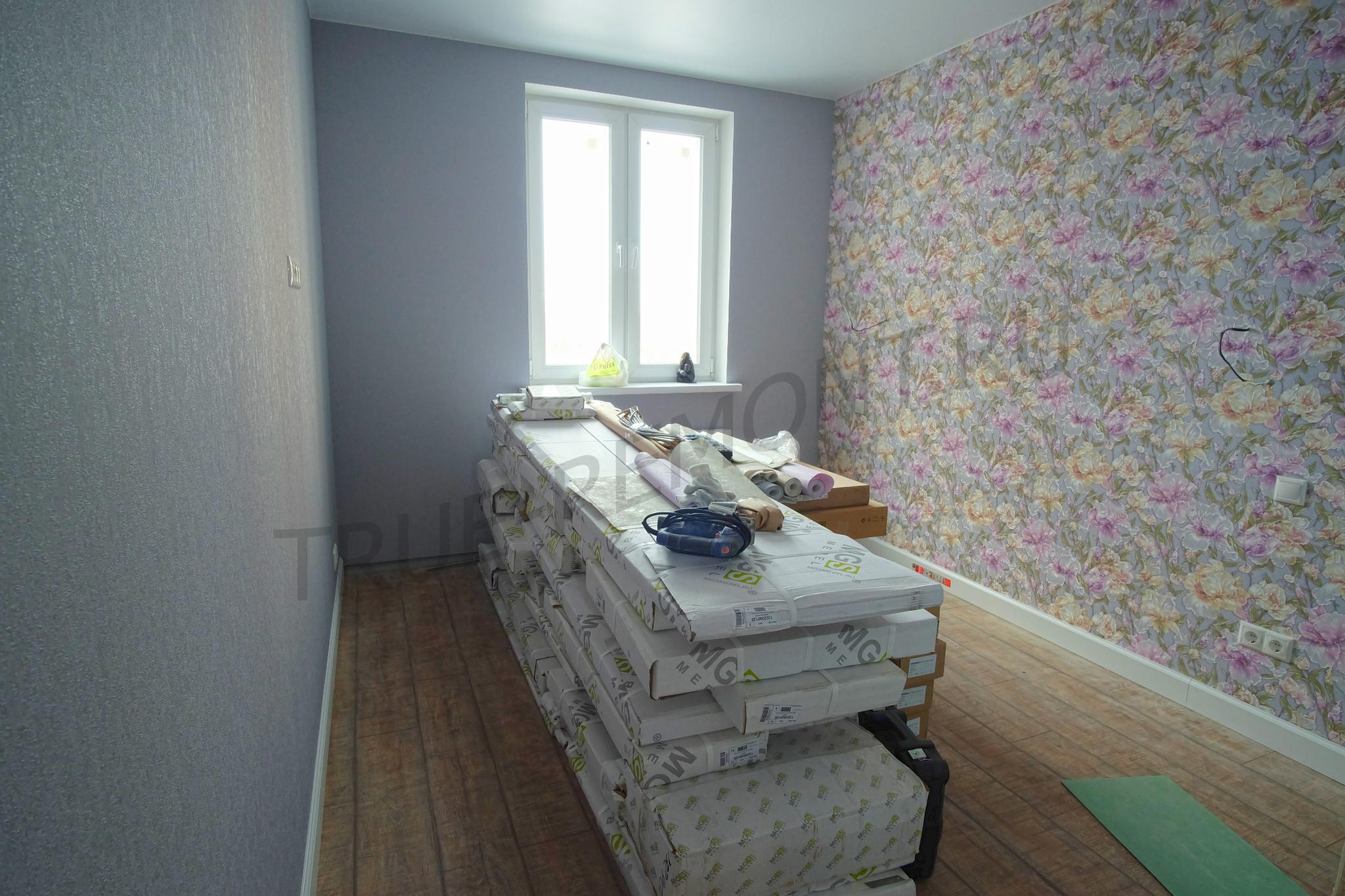 Дизайн спальни на десяти квадратных метрах